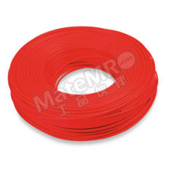 SMC TU系列聚氨酯管 TU0604R-100 材质:PU 内径:4mm 长度:100m  卷