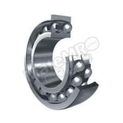 洛轴 调心球轴承 1207 保持架材质:冲压钢板 滚动体列数:双列 套圈形状:圆柱孔 游隙:CN/C0 精度:PN/P0  个
