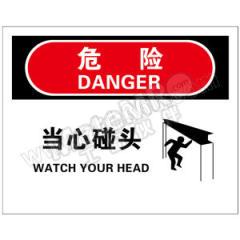 贝迪 个人防护类危险标识 BOP0045  片