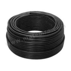 起帆 重型橡套耐油软电缆 YCW-450/750V-3×16+1×10 颜色:内芯(含黄绿双色)/护套黑色  米