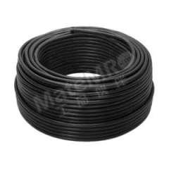 起帆 重型橡套耐油软电缆 YCW-450/750V-3×16+1×10 颜色:内芯(含黄绿双色)/护套黑色