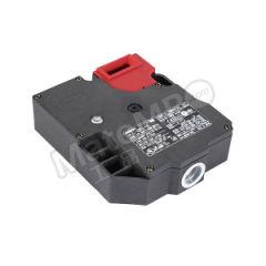 欧姆龙 D4JL系列电磁锁定安全门开关 D4JL-4RFG-C5 开关类型:电磁锁定  个