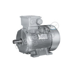 西门子 SIMOTICSSD低压电机 1LE0001-1CB03-3FA4 安装方式:B5 电压/连接方式和频率编号:50Hz 附件说明:自然冷却 极数:4 重量:61kg  台