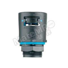 ABB 柔性导管 AT54/M50/A/BLB 颜色:黑色+蓝色  包