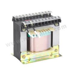 德力西 JBK系列机床控制变压器 JBK-1000VA 380V/24V 初级电压:AC380V 额定容量:1000VA  个