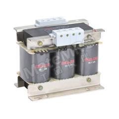 德力西 SBK系列三相干式变压器 SBK-2500VA 380V/220V 额定容量:2.5kVA 额定电压:AC380V/220V 外形尺寸(高×宽×深):300mm×150mm×274mm  个