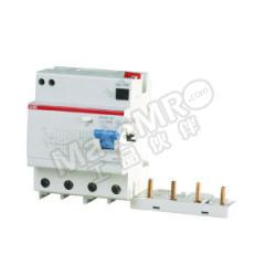 ABB DDA200系列剩余电流保护模块 DDA204 AC-40/0.03  个