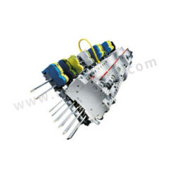 ABB Smissline配电母排 ZLS905E50-3L  个