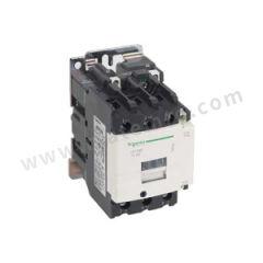 施耐德电气 TESYSD系列交流接触器 LC1-D50P7C 主触头类型:3NO 辅助触头类型:1NO+1NC 额定工作电流:50A 额定工作电压:AC690V 线圈额定控制电压:AC230V  个