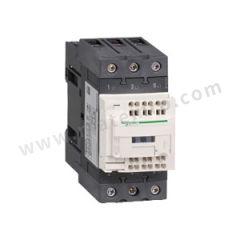 施耐德电气 交流接触器 LC1D65A3F7 主触头类型:3NO 辅助触头类型:1NO+1NC 额定工作电压:AC690V 线圈额定控制电压:AC110V 额定工作电流:65A  个