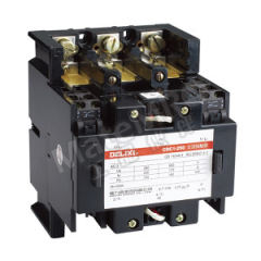 德力西 CDC1系列交流接触器 CDC1-16-30-10  380V 辅助触头类型:1NO+0NC 主触头类型:3NO+0NC 额定工作电流:16A 线圈额定控制电压:AC380V  个