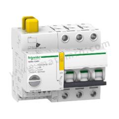 施耐德电气 微型断路器 IC60N 3P C40 TI24 脱扣类型:C 额定电流:40A 额定电压:AC380~415V  个