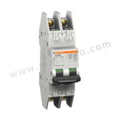 施耐德电气 微型断路器 60245 脱扣类型:C 额定电流:13A 额定电压:AC240V  个