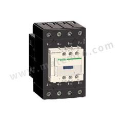 施耐德电气 直流接触器 LC1DT80AED  个