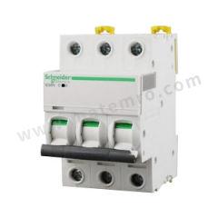 施耐德电气 IC65N系列小型断路器 IC65N3PD32A 额定电流:32A 额定电压:AC400V  个