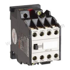 德力西 JZC1系列接触器式继电器 JZC1-80  50Hz 110V 是否带LED指示灯:不带灯 触点类型:8NO  个