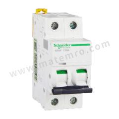 施耐德电气 IC65N系列小型断路器 IC65N2PC40A 额定电流:40A 额定电压:AC400V  个