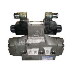 油研 油研DSHG系列电液换向阀 DSHG-10-2N40-ET-A220-42T  台
