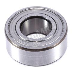 斯凯孚 双列角接触球轴承 3313 A-2Z/C3MT33 接触角度:30° 密封防尘形式:双面防尘盖(铁盖) 游隙/预紧:C3 内径:65mm 外径:140mm 宽度:58.7mm  个