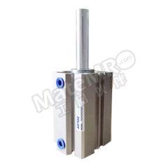亚德客 SDAD系列超薄气缸 SDAD25×80B 是否附磁石:否  个