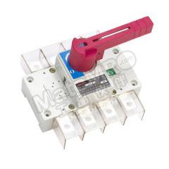 德力西 HGL系列隔离开关 HGL-80/3  80A 额定电压:AC400/690V 额定电流:100A  个