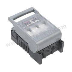 德力西 HR17系列熔断器式隔离开关 HR17-160/31 50A 额定电压:AC690V 额定电流:160A  个