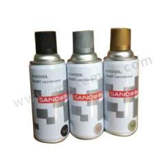 三和 镀锌自喷漆 TS JF952738  罐