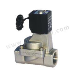 亚德客 2KS系列流体控制阀(先导常开型) 2KS320-32F-I 接口形式:内螺纹 公称直径:35mm 公称压力:15bar  个
