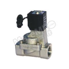 亚德客 2L系列流体控制阀(先导常闭型) 2L320-32F-I 接口形式:内螺纹 公称直径:35mm 公称压力:15bar  个