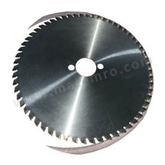 JMG 切铜圆锯片 Φ405-3.2-2.6-25.4-60Z D-10 材质:超硬质合金  片