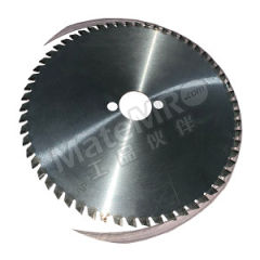 JMG 切铜圆锯片 Φ500-4.4-3.6-30-100Z D-5 材质:超硬质合金  片