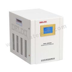 德力西 TND3系列高精度全自动交流稳压器(单相) TND3-1.5KVA 额定功率:1.5kVA 输入电压:AC150~250V  个