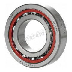 哈轴 角接触球轴承 7217AC/P5 接触角度:25° 密封防尘形式:开放型 精度:P5 宽度:28mm 内径:85mm 外径:150mm  个