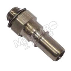 SMC KK系列外螺纹连接器插头 KK3P-01MS  个