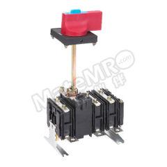 德力西 HH15A隔离开关 HH15A-200/30  200A 额定电压:AC400/690V 额定电流:200A  个
