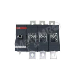 ABB OT系列隔离开关 OT600U22P 极数:4P 额定电流:600A  个