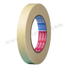 德莎 美纹纸胶带 4330 短期耐高温:140℃ 颜色:麂皮色 长度:50m 厚度:0.175mm  支