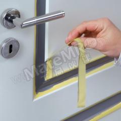 德莎 美纹纸胶带 4334 厚度:0.09mm 颜色:黄色 长度:50m  支