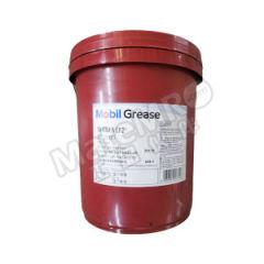美孚 润滑脂 EP2 稠度级别:2 锥入度:280(0.1mm)  桶