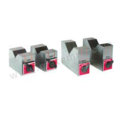 沃戈尔 磁性钳位V型砧座 33 20033  件