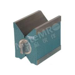 沃戈尔 磁性测量钳位V型砧座 33 01100 包装数量:1件 圆柱直径:适用杆直径6~66mm  件