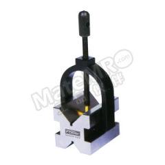 FOWLER V形架 53423800 包装数量:两个/件 圆柱直径:9~140mm  件
