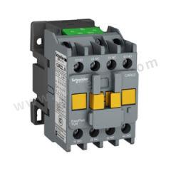 施耐德电气 CAR控制继电器 DH3 3NO 1NC COIL 380V 是否有延时功能:是 功耗:8VA 电源电压:AC380V  个