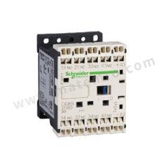 施耐德电气 接触器式继电器 CA2KN313P7 功耗:1.3W 是否有延时功能:是 电源电压:AC230V  个