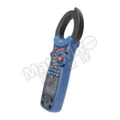 华盛昌 数字钳形表 DT-3353 钳口尺寸:46mm 交流电压量程:750V  台