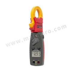 安博 真有效值钳形表 ACD-20SW 电阻量程:40.00MΩ 直流电压量程:600V 交流电压量程:600V  台