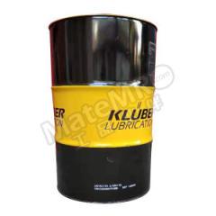 克鲁勃 特种润滑油 LAMORA HLP 46 ISO类型:HLP 40℃粘度:46  桶