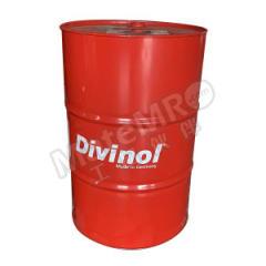 德杰 抗磨液压油 DIVINOL HLP ISO 46 ISO类型:HLP 倾点:-15℃ 40℃粘度:46mm²/s  桶
