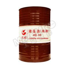 长城 液压油 AE46  桶
