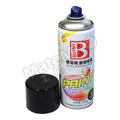 保赐利 高级自动喷漆 B-1088 净含量:200g 色号:19 浅天蓝  罐